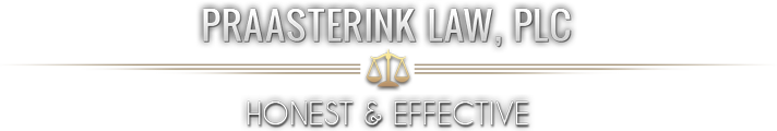 Praasterink Law, PLC